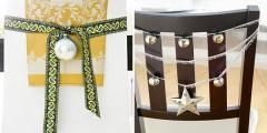 10 аксессуаров для праздничной сервировки стола
