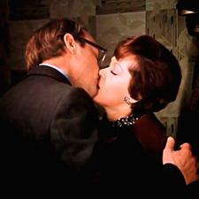 10 лучших поцелуев в истории кино