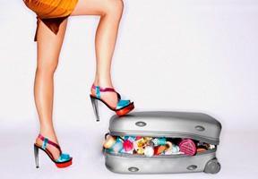 10 вещей, которые надо сделать перед отпуском