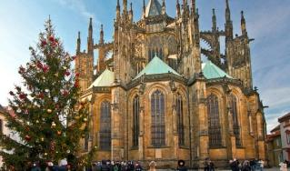 10 лучших мест Праги