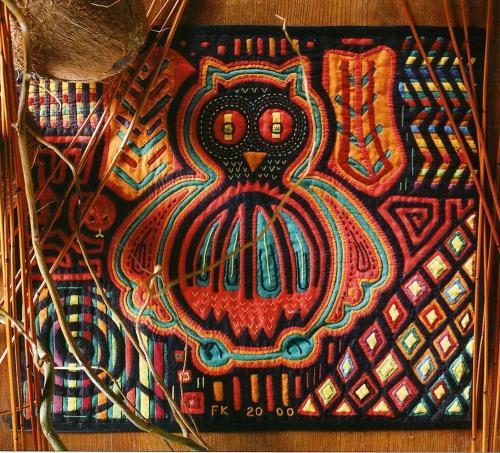 20 самых оригинальных подарков всех времен и народов - Одеяло ручной работы