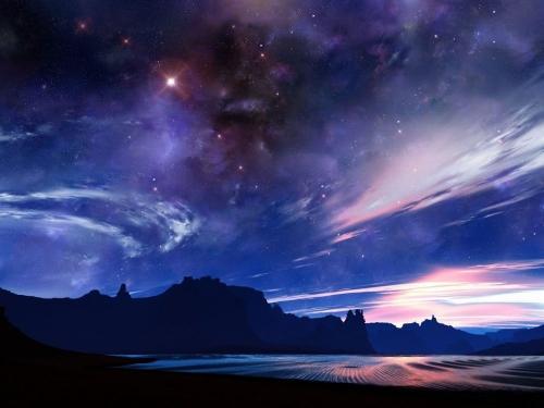 20 самых оригинальных подарков - Звезда с неба