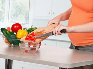 5 мифов о питании беременных