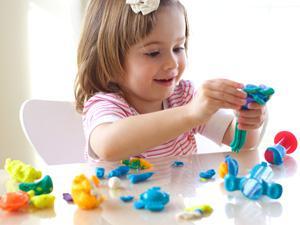 К проблеме выбора игрушек