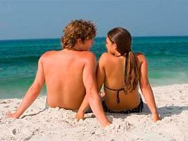 Как познакомиться на пляже?