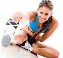 Как уменьшить икры ног: упражнения и советы