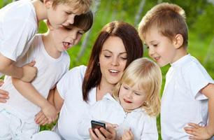 Как выбрать няню для ребенка?