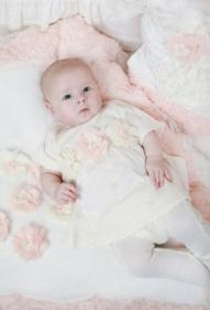 Как выбрать одежду для новорожденного?