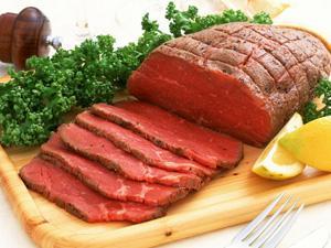 Мясная диета для похудения: меню и отзывы