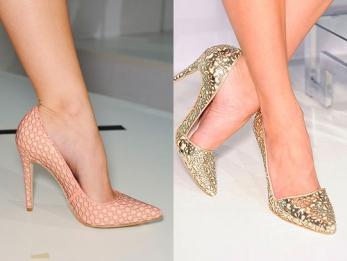 Модные ножки: обувь весна-лето 2013