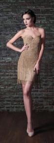Новогодняя вечерняя мода 2014