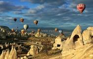 Отдых в Турции: 5 необычных мест