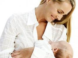 Отучение ребенка от груди: способы и рекомендации