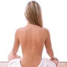 Прыщи на спине: причины, лечение, как убрать