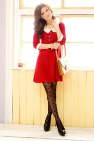 Романтический стиль одежды
