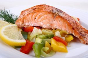 Рыбная диета для похудения: меню, отзывы