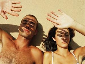 Солнечный ожог: как лечить, советы, народные средства
