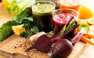 Свекольная диета для похудения: меню и отзывы