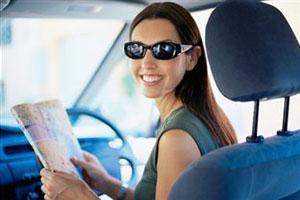 ТОП 10 самых нужных вещей авто-леди