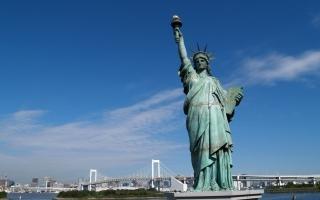 ТОП-20 лучших мест США. Часть 2