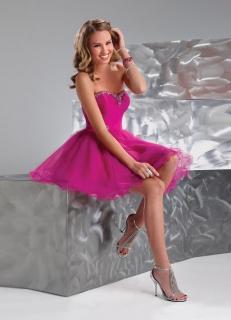 Вечерняя мода 2013