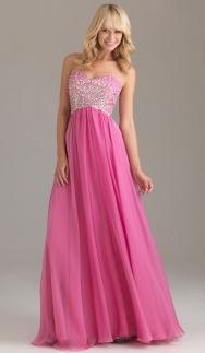 Выбираем платье