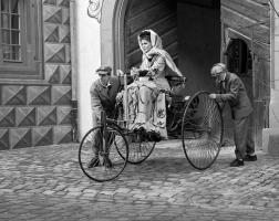Женщины, изменившие автомобильный мир