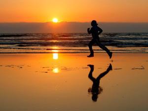 Выбор времени для бега: утро или вечер