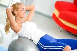 Упражнения для борьбы с целлюлитом