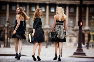 Научиться ходить на высоких каблуках