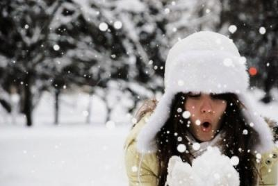 Снежки
