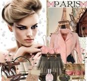 Французский стиль в одежде