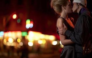 Французский поцелуй: секреты, особенности, техника
