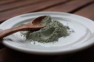 Маски из глины от целлюлита