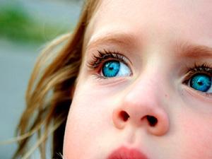 Эмоции в детском возрасте