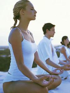 Йога: техника правильного дыхания
