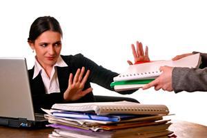 Как правильно отказать: учимся говорить «нет»