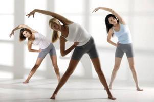 Как повысить эффективность фитнес-тренировок