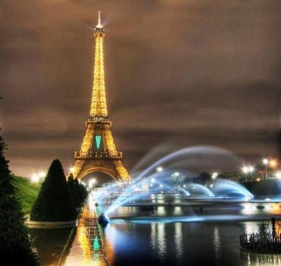 Город вашей мечты