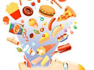 Какие продукты – вредные для ребенка