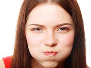 Комплекс упражнений для подтяжки овала лица
