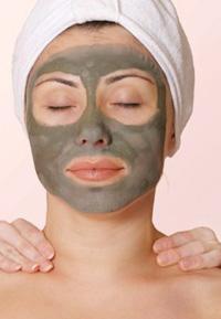 Маски для лица для увядающей кожи