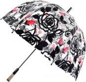 Модные аксессуары: зонты и итальянские сумочки