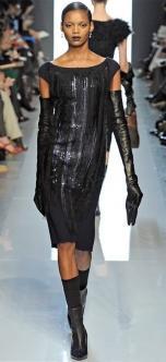 Модные аксессуары осени 2013