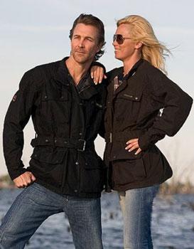Модные куртки 2012 - Унисекс