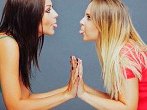 Навязанная дружба как поссориться с подругой