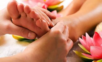 Обольстительные ножки: осенний уход