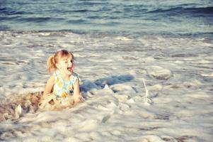 Опасности на море для ребенка