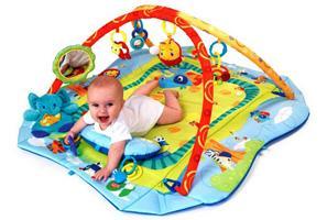 Почему развивающие игрушки необходимы для детей