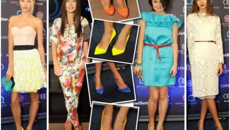 Повседневная обувь – основа гардероба